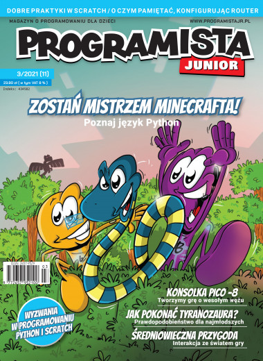 Programista Junior 03/2021 (11) aktualny
