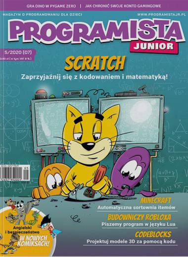 Programista Junior 05/2020 (07)